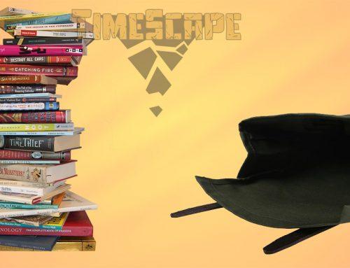 How many books?