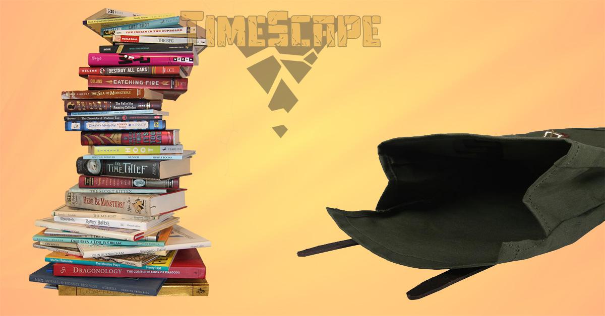 Колко книги?